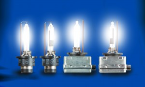 HID bulbs represent a growing market