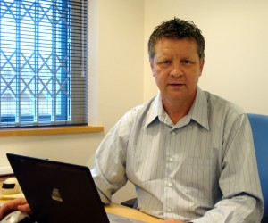 Steve Page brings with him 18 years of experience
