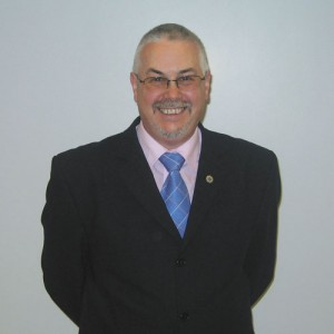 Steve Coles