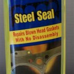 Proppa's new product: Steel Seal