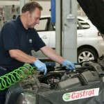 Castrol warns that dealers need to advertise more to motorists