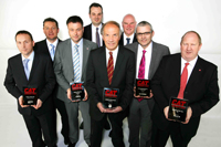 2012 CAT Award Winners