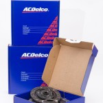 ACDelco has the 1000 part number target in its sights