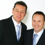 GMF's Wyne Jones and Ian McNally - our Factors of the Year 2012