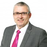 TRW's Steve Leys - Our Aftermarket Worker of the Year 2012