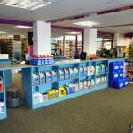 Inside Motex's new Whitham branch
