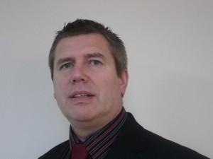 Stuart James IGA Director
