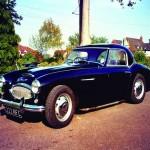 Pre-1960 cars no longer need an MOT