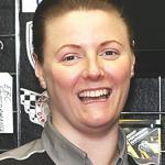 Hayley Pells