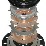 Competition Clutch's products are enjoying UK success