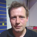Andy Bates