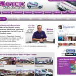 Motex will join the Parts Alliance in October