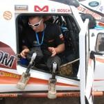 Race2Recovery's Mark Zambon