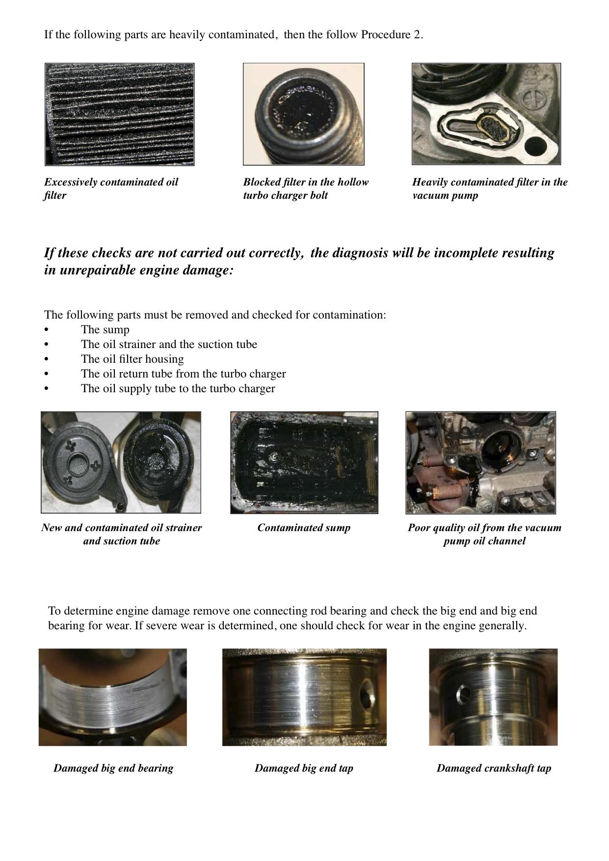 Tech Bull Diesel DV6 2