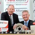 TPA-chairman-Steve-Fulford-(right)-and-Mike-Curry,-Sales-Director-National-Accounts-celebrate-the-Kwik-Fit-contract-being-retained
