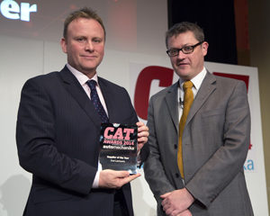 Supplier of the Year: Exol Lubricants