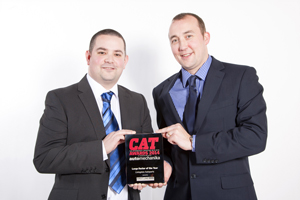 Large Factor of the Year: Livingston Autoparts