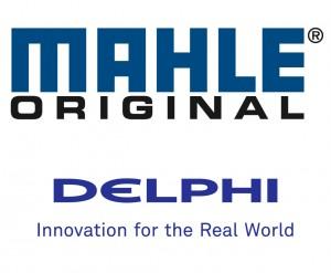 Mahle delphi