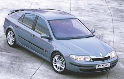 Renault_Laguna II (2001-2008)