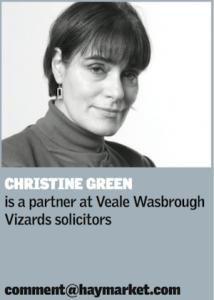 Christine_green