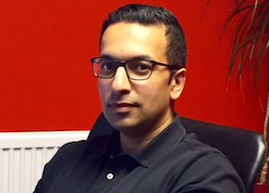 Pri Chauhan is a Director at PG Automotive Aftermarket Recruitment