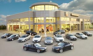car-dealership