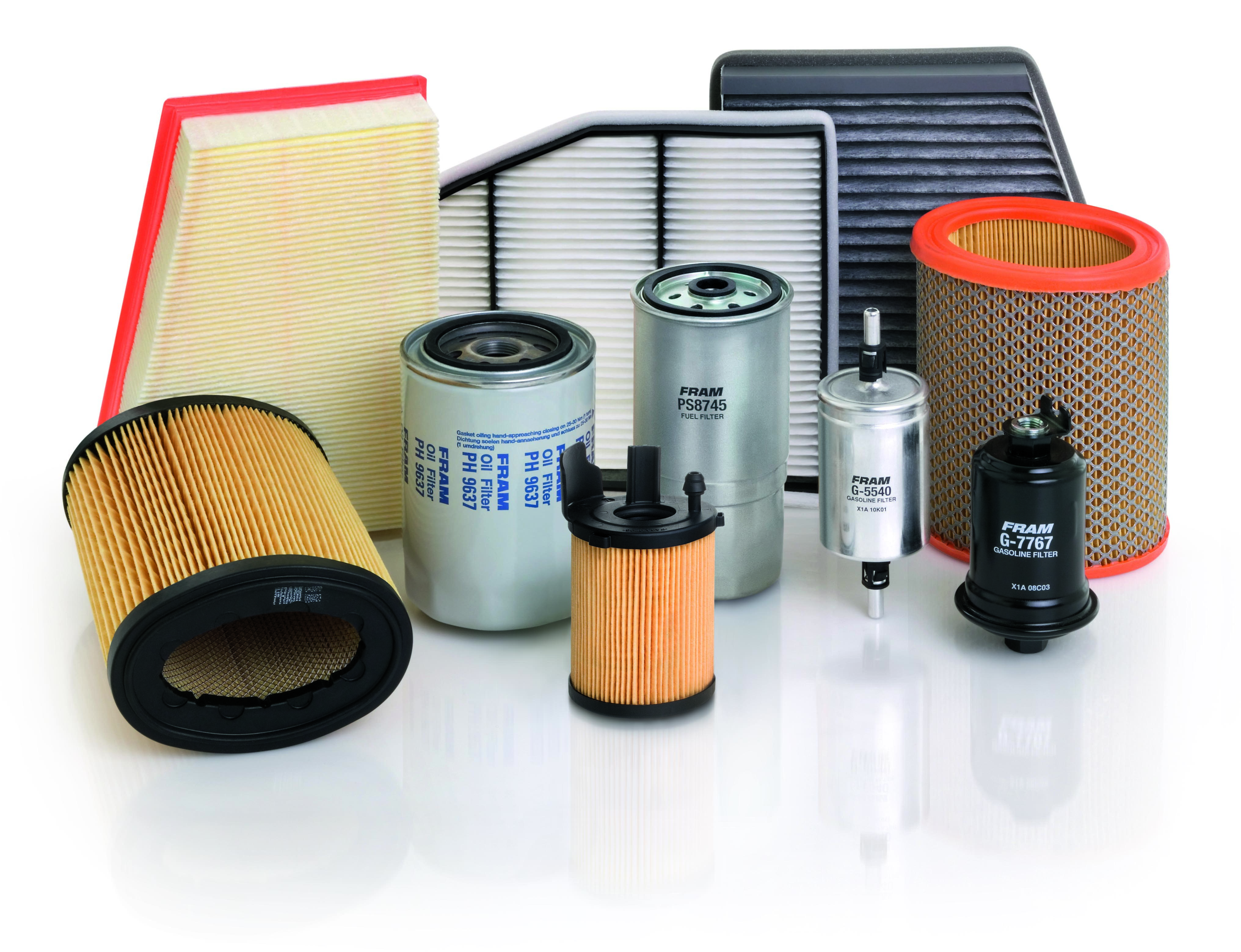 Ecp To Stock Fram Filters Cat Magazine Performance Fuel Filter The Latter Will Products Under Brand From Start Of July With Full Range Light Vehicle